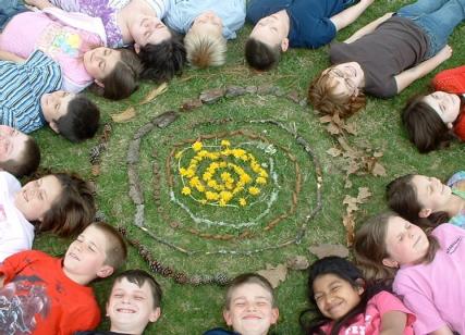 Kid Circle